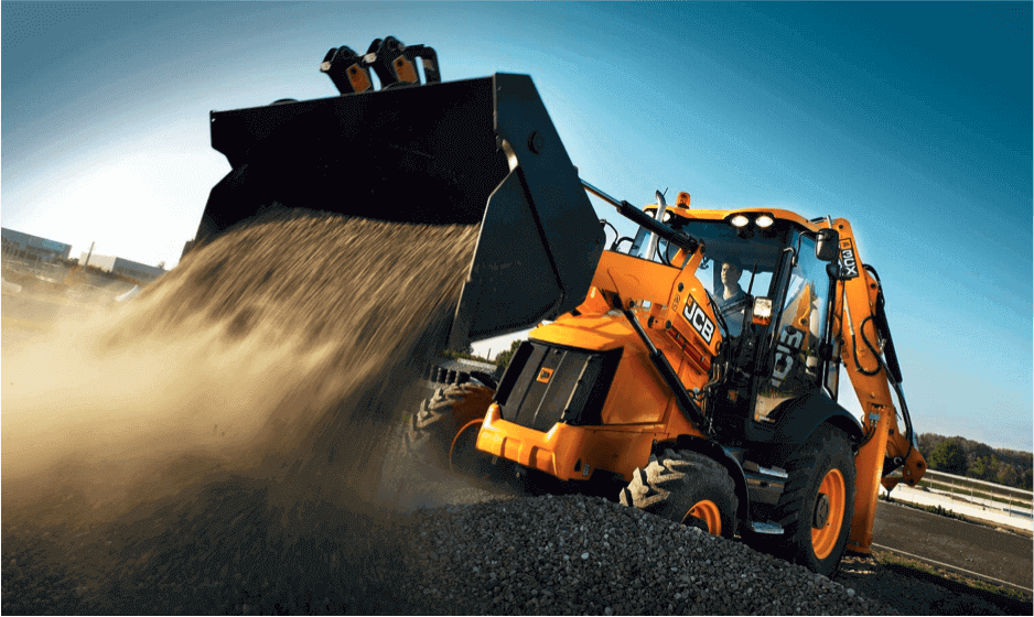 JCB: Software-driven Acoustic Emission Test System